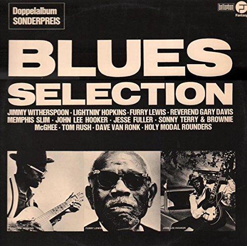 Blues Selection [2xVinyl]