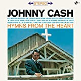 #7: Hymns From The Heart + 4 bonus tracks (180g) [VINYL]