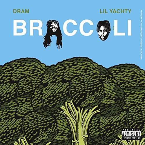 Broccoli (feat. Lil Yachty) [E...