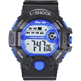 Sport/Kids Digital Watch Water Resist,Led Light,alarm,Stop Watch and Calender , 2725245118393