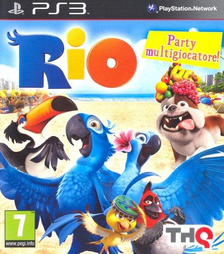 Digital Bros - SP3R13 - PS3 RIO (Rio Spiel Ps3)