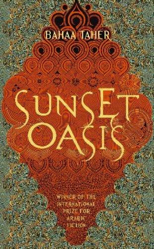 Sunset Oasis (English Edition) Oasis Bailey