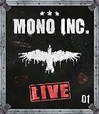 Mono Inc. - Live [Blu-ray] -