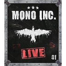 Mono Inc. - Live