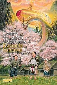 Contes du Japon d'Autrefois Edition simple One-shot