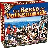 Das Beste der Volksmusik - 10 CD-Box