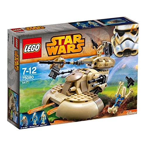 Preisvergleich Produktbild Lego Star Wars 75080 - AAT, Minifigur