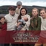 Songtexte von Angelo Kelly - Irish Christmas