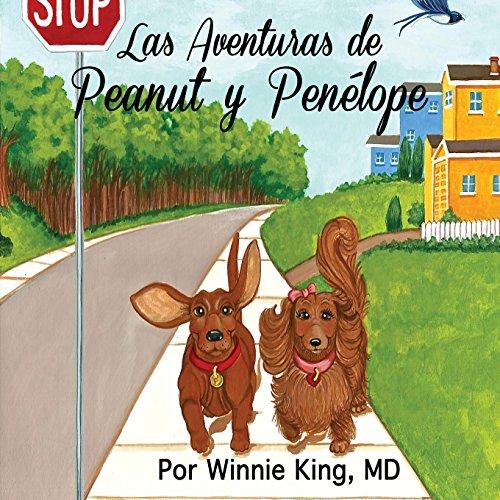 Las Adventuras de Peanut y Penelope