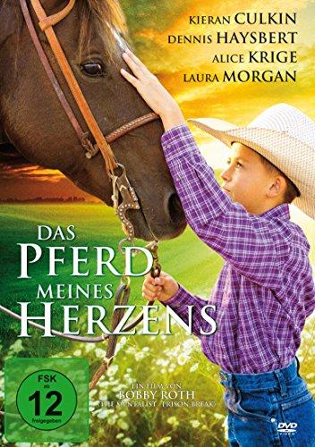 Das Pferd meines Herzens