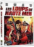Les Loups de haute mer [Combo Blu-ray + DVD] [Combo Blu-ray + DVD]