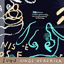 Kings of Africa (Tell Me)