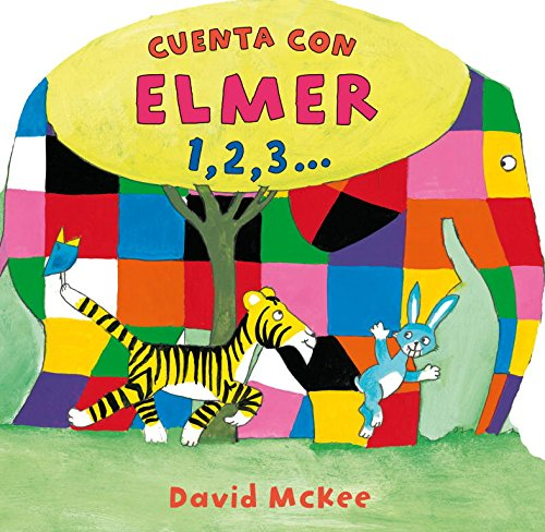 Cuenta Con Elmer 1, 2,3... (Elmer (beascoa))