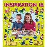 Hama - 399-16 - Midi libro inspirado # 16