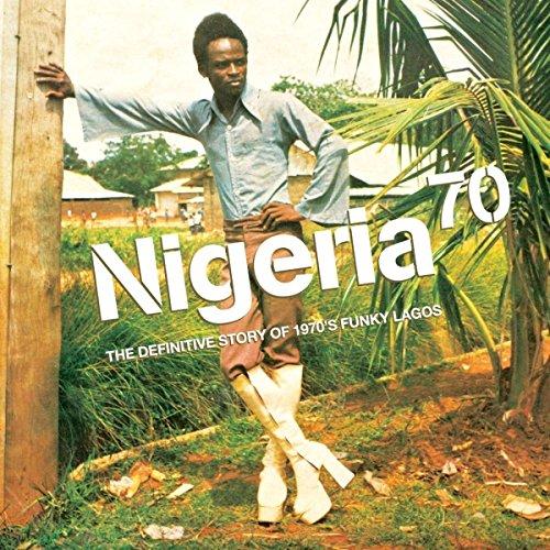 Nigeria 70 (3lp+3cd) [Vinyl LP]