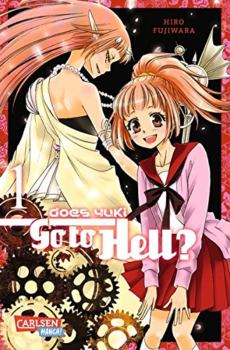 Does Yuki Go to Hell 1: Seinem Schicksal kann man nicht entkommen.