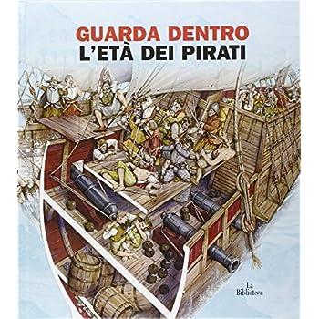 L'età Dei Pirati