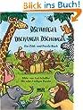 Dschingel Dschangel Dschungel: Ein Z�hl- und Puzzle-Buch. Mit zehn 2-teiligen Puzzles (Beltz & Gelberg)