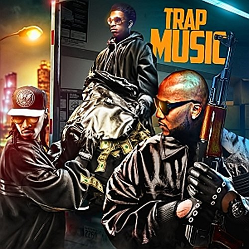 Trap Music (August Edition) [E...