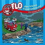 Flo - das kleine Feuerwehrauto: Otto braucht Hilfe