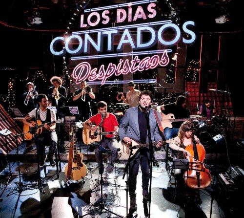 Los dias contados (Deluxe edition)