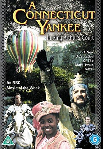 Connecticut Yankee in King Arthur's Court [DVD] [UK Import]