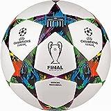 #10: Alka Football UEFA Champion League Size 5