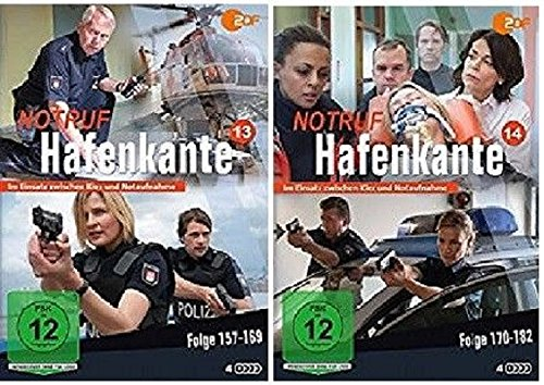 Staffel 13+14