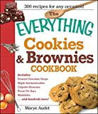 The Everything Cookies and Brownies Cookbook - Best Reviews Guide