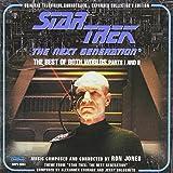 Star Trek: The Next Generation - Best of Both Worlds Parts I & II