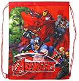 MARVEL Captain America Drawstring School Sports Gym Review and Comparison