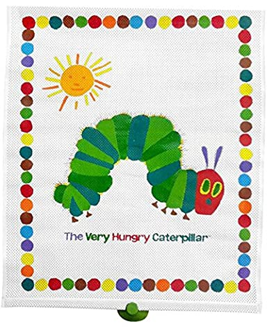Goldbug The Very Hungry Caterpillar Roller Sunblinds