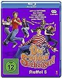 Die wilden Siebziger! - Die komplette 6. Staffel (2 Blu-rays)