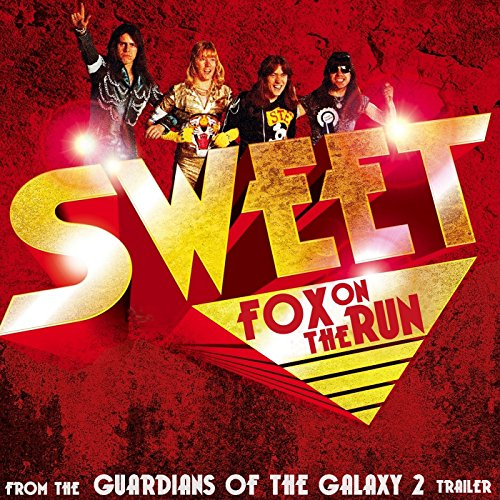 """Fox on the Run (from the """"Guar..."""