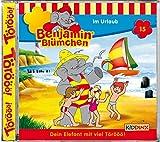 Folge 15: Benjamin im Urlaub