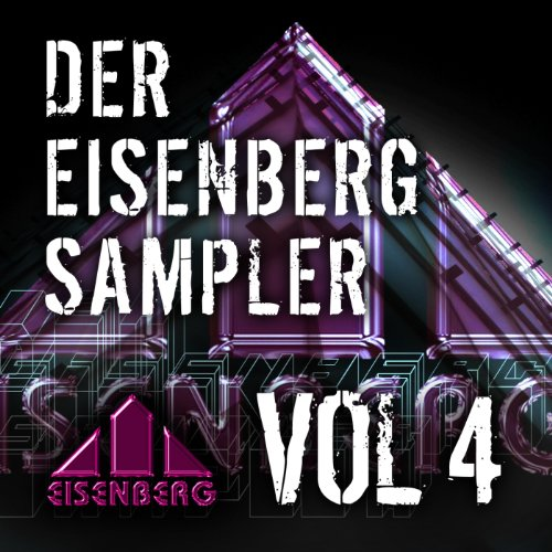 Der Eisenberg Sampler - Vol. 4