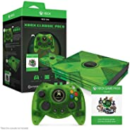 Hyperkin Xbox Classic Pack for Collector's Edition (Green)