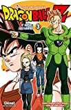 Telecharger Livres Dragon ball Z Cycle 4 Vol 3 (PDF,EPUB,MOBI) gratuits en Francaise