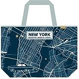 Spiegelburg 14918 Shopping Tasche Falttasche 50x35cm NEW YORK