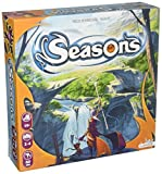Seasons, gioco da tavola [importato da UK]