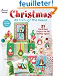 Christmas All Through the House: Incl...