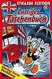Lustiges Taschenbuch English Edition 04: Lustiges Taschenbuch Sonderedition