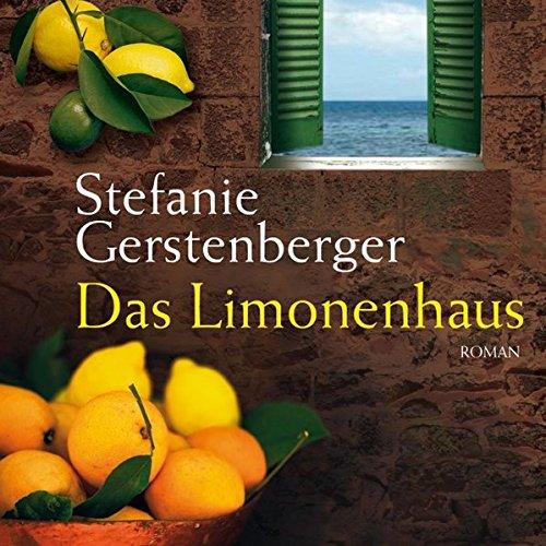 Download Das Limonenhaus (12:20 Stunden, ungekürzte Lesung auf 1 MP3-CD)