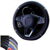 Touring JIERS Coprivolante per Auto Coprivolante in Pelle F07 F12 F13 F06 F01 F02 M5 F10 2010-2013 per BMW M Sport F10 F11