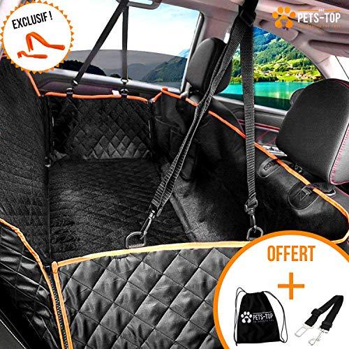 [Qualität] Auto Kofferraumschutz Kofferraum Decke mit… | 03770010743095