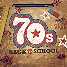 70s Back to School