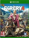Far Cry 4 (Xbox One) UK IMPORT
