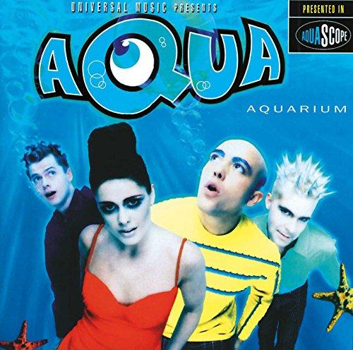 Vinyl-aquarium (Aquarium  Rsd 2017 [Vinyl LP])