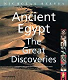 Ancient Egypt The Great Discoveries
