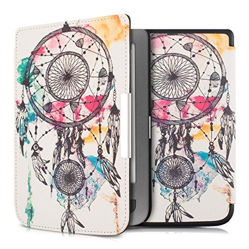 kwmobile-elegante-borsa-di-ecopelle-per-il-pocketbook-touch-lux-3-touch-lux-2-in-design-acchiappasog